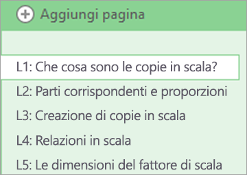 Pagine di Open Up Resources