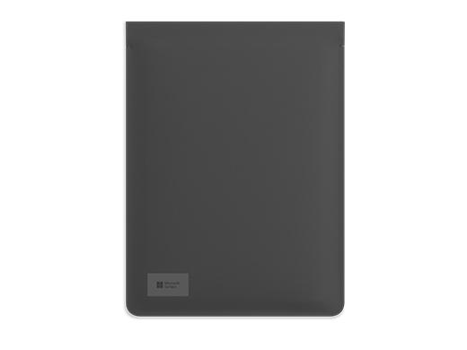 Custodia Surface Pro Sleeve con chiusura magnetica.