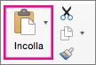 Schermata di una presentazione del desktop