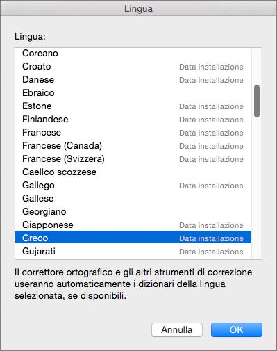 I nomi delle forme dei server nel diagramma corrispondono ai nomi nei dati