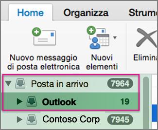 Configurare le impostazioni per gli utenti