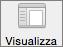 Pulsante Visualizza in Preferenze di Word