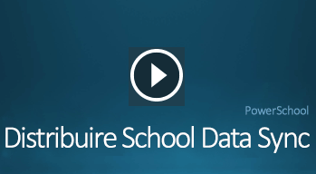Video Distribuire School Data Sync
