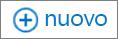 Pulsante Nuovo sito