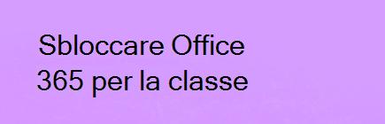 Corsi su Office 365