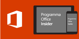 Office Insider per iOS