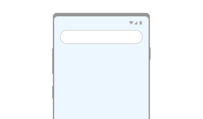 Sul dispositivo Android, vai su www.aka.ms/yourpc per scaricare l'app complementare.