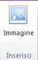 Gruppo Inserisci della scheda Strumenti immagine di Publisher 2010