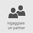 Ingaggiare un partner che assista nella distribuzione di Office 365