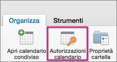 Immagine dimostrativa dell'apertura della finestra di dialogo Modelli e componenti aggiuntivi