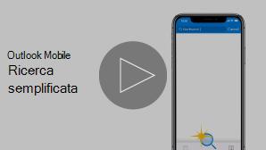 Anteprima per il video Ricerca semplificata - fare clic per riprodurre