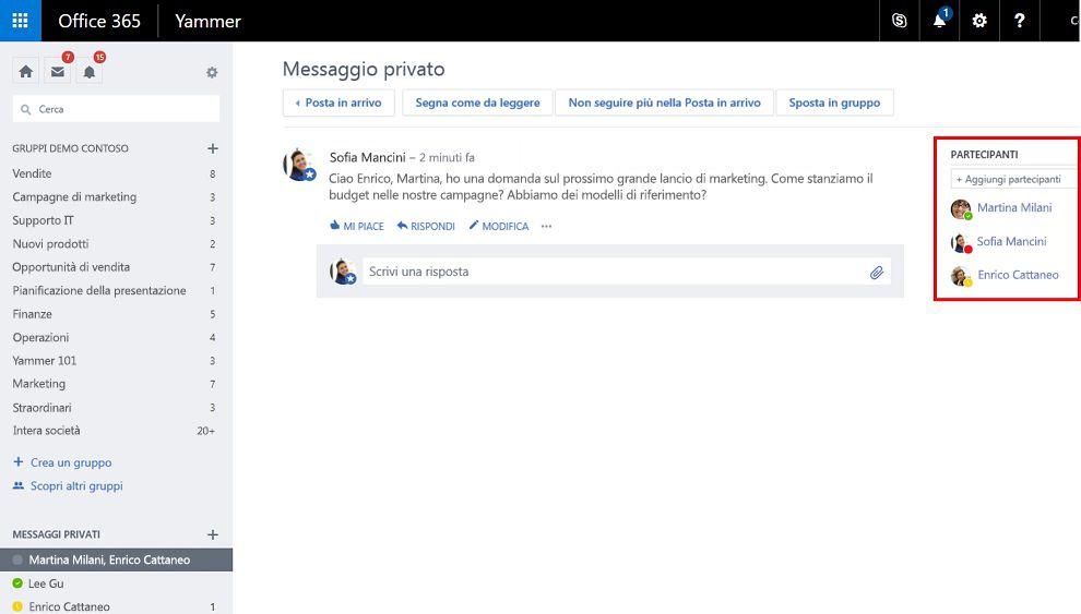 Participants_C3_2017731144334 messaggi privati