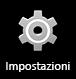 App Impostazioni