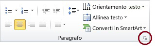 Aggiungere testo a una diapositiva powerpoint for Disegno una finestra testo