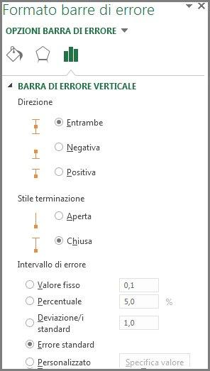 Guida di migrazione a Excel 2010