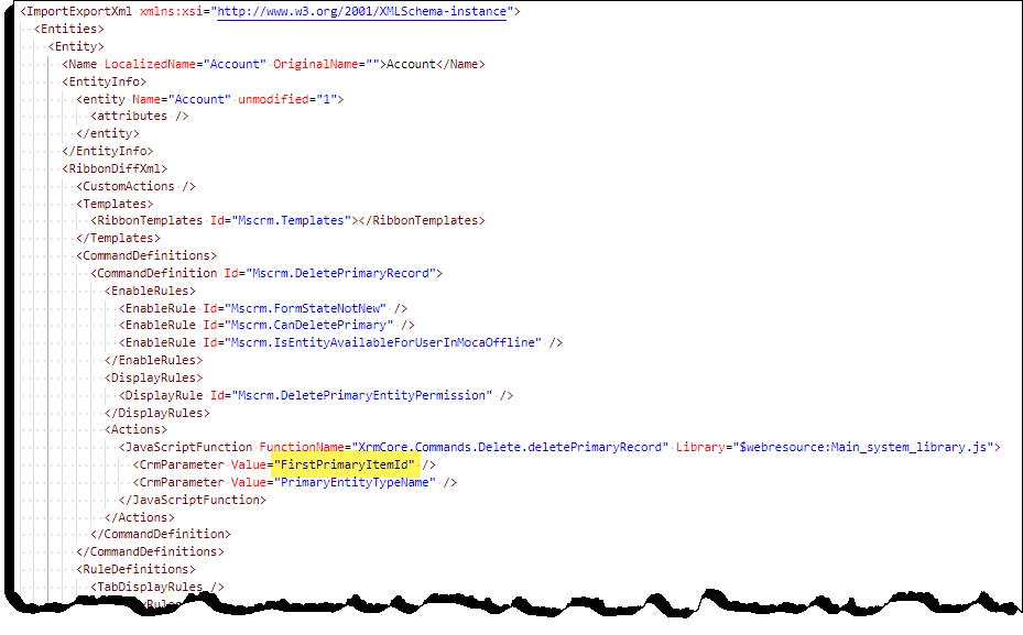 Command Checker - Button Error - Command - XML fixed