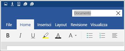 Rinomina file