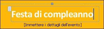 Configurazione di GoDaddy 3-1,2