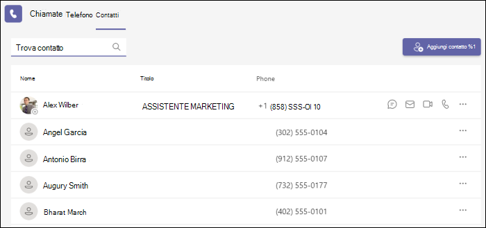 Teams-contacts-main