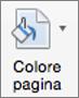Pulsante Colore pagina