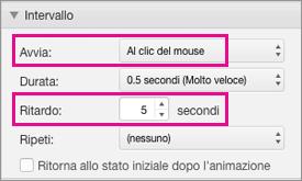Schermata della finestra di dialogo che richiede di confermare la disabilitazione della chat room