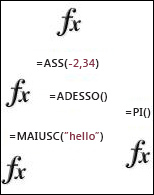 Funzioni di Excel