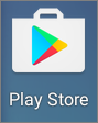 Icona di Google Play
