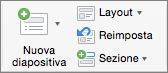 PowerPoint for Mac New Slide