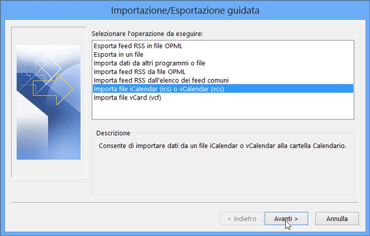 Sincronizzare Calendario Gmail Con Outlook.Importare Google Calendar In Outlook Supporto Di Office
