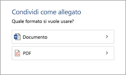 Documento o PDF