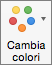 Nella scheda Struttura grafico selezionare Cambia colori