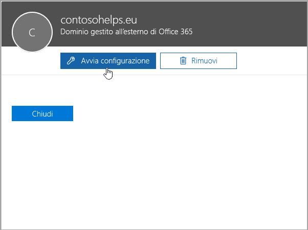 Domainnameshop avviare l'installazione di Office 365_C3_20176279736
