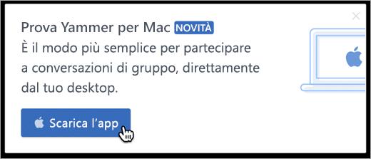 In product messaggistica per Mac