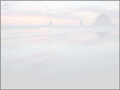 Immagine di sfondo in dissolvenza