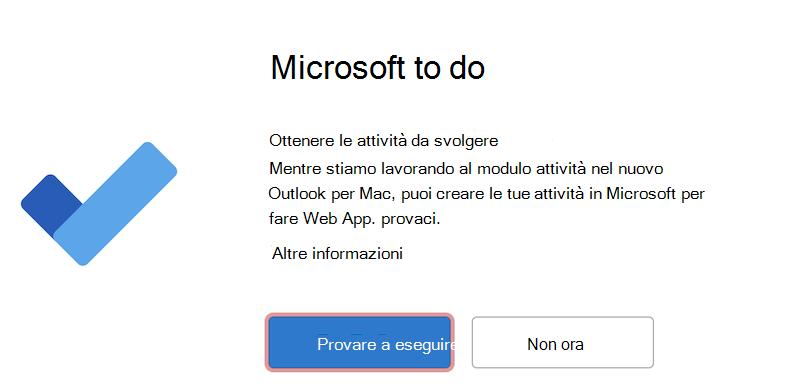 Provare Microsoft To Do