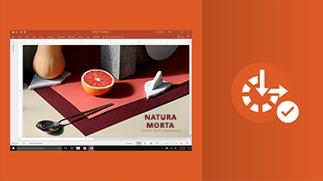 Contenuto accessibile in PowerPoint.