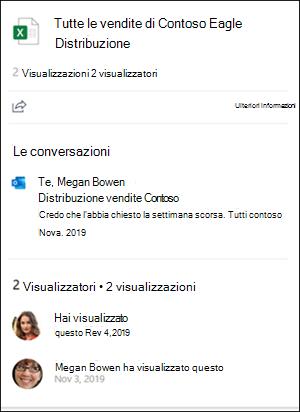 Visualizzatori di schede di file