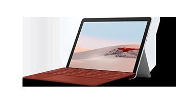 Surface Go デバイス