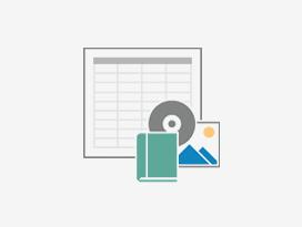Access テンプレートのロゴ