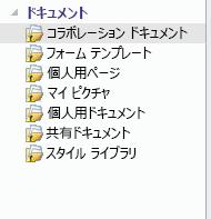 SharePoint ワークスペース内のリストに追加された非同期アイコン