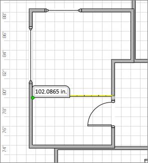 [測定ツール] 図形
