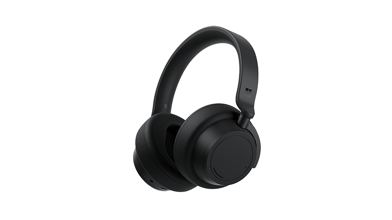 Surface Headphones 2 デバイスの写真