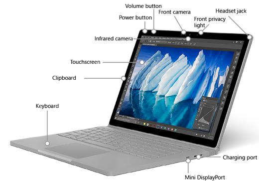 SurfaceBookPB-図面-右サイド520_en