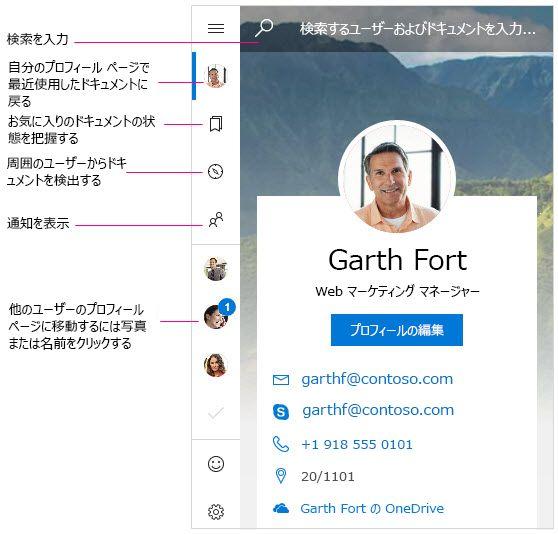 Delve for Windows メニュー