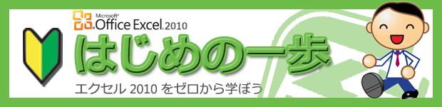 Novice Excel2010 Banner
