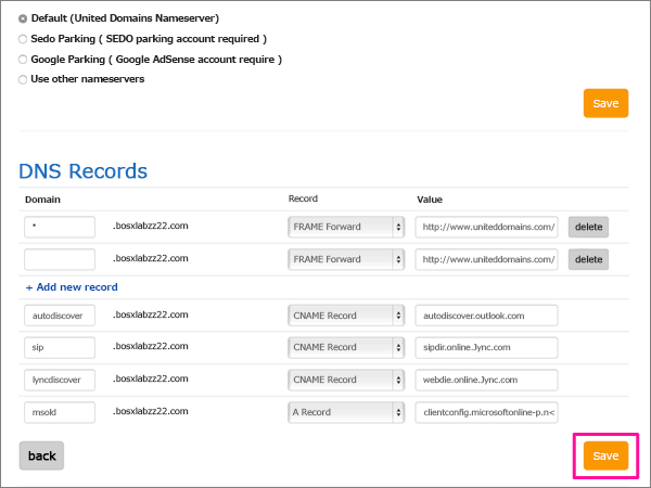 UnitedDomains-BP-Configure-3-3