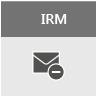IRM を説明する概念アートワーク