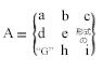 ラテックス編集の例