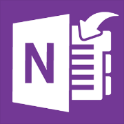 [Send to OneNote] アイコン