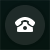 通話コントロール: 通話の保留、音量の調節、デバイスの切り替え